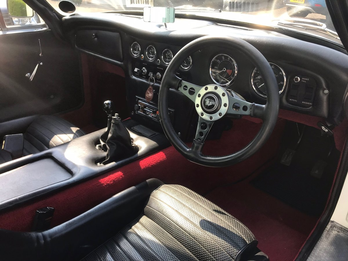 1970 TVR Vixen S3 For Sale (picture 4 of 6)