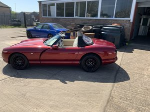 1995 TVR Chimaera 4.0 For Sale