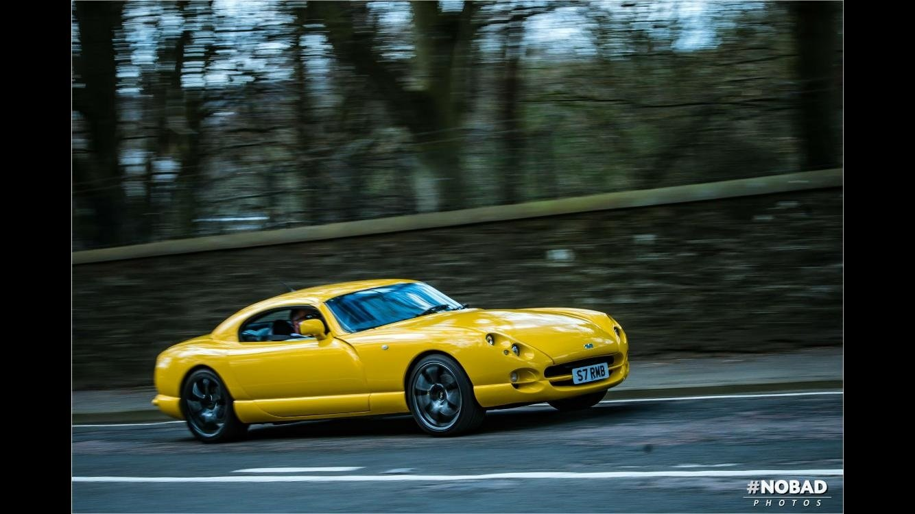 2002 Cerbera Speed Six - just had 12k service For Sale (picture 3 of 6)