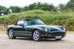 1996 TVR Chimaera 4.0 V8 For Sale