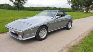 Head Turning TVR Wedge 1987 390 Great Drive!!  For Sale