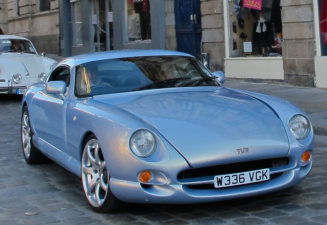 2000 Stunning cerbera v8 4.2 For Sale (picture 1 of 6)