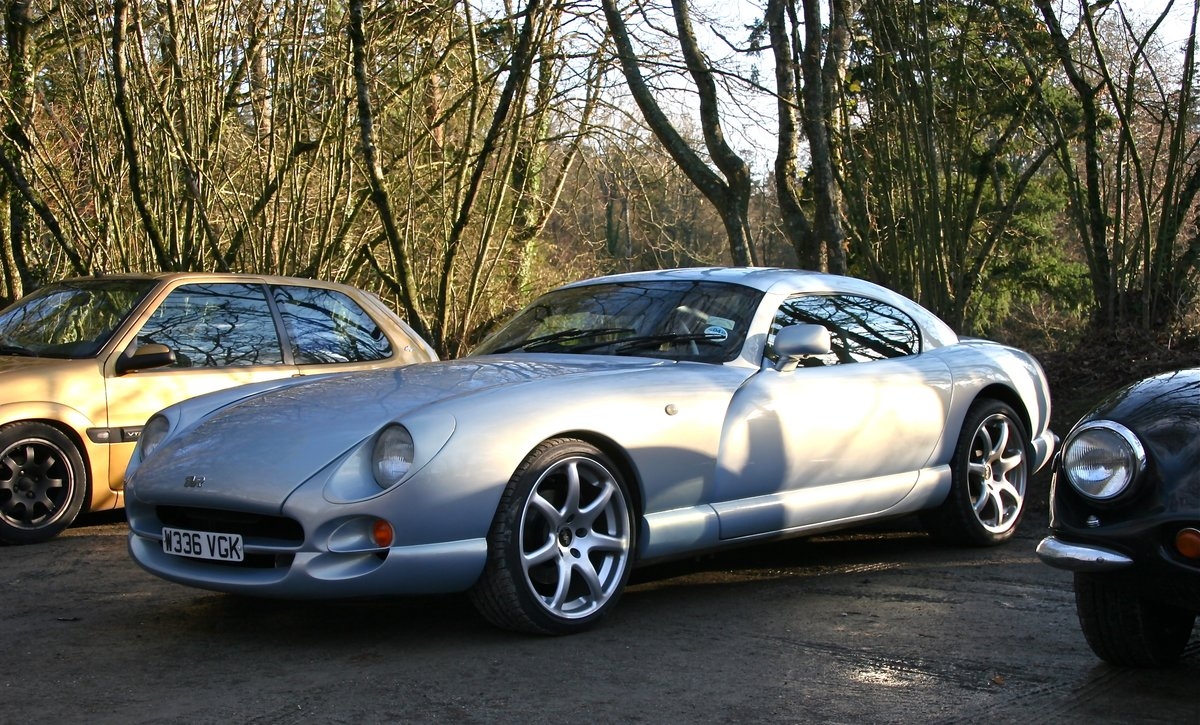 2000 Stunning cerbera v8 4.2 For Sale (picture 2 of 6)