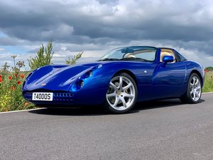 Picture of 2001 Super Rare TVR Tuscan Mk1 4.0 'S' - £30,000 Spent!