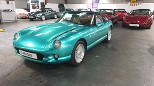 1996 Special - TVR Chimaera 500 in Ocean Haze For Sale