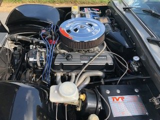1970 TVR TUSCAN V8