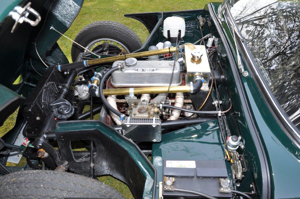 1962 TVR Grantura MK 2 B For Sale (picture 2 of 6)