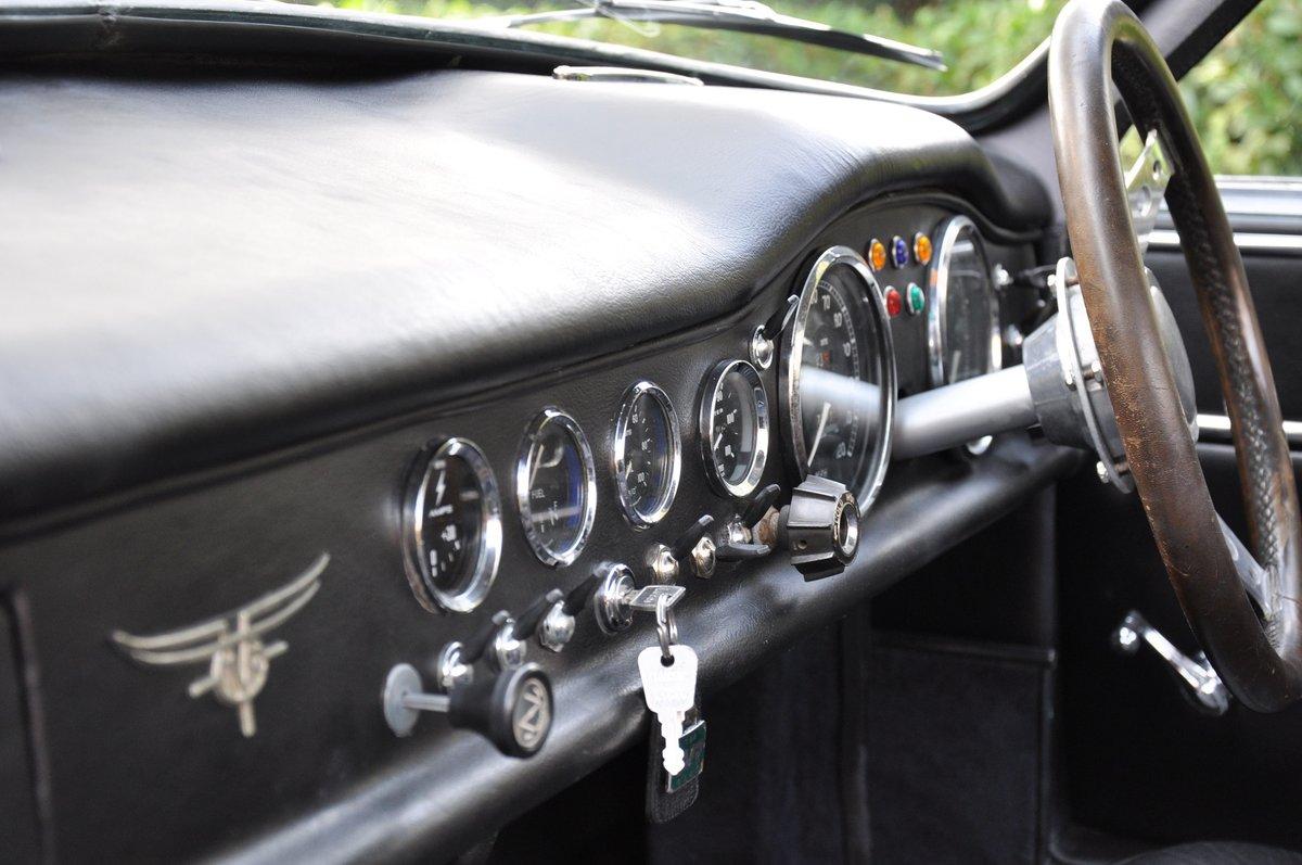 1962 TVR Grantura MK 2 B For Sale (picture 3 of 6)