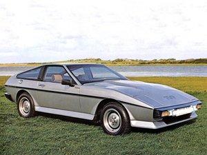 1980 TVR Tasmin
