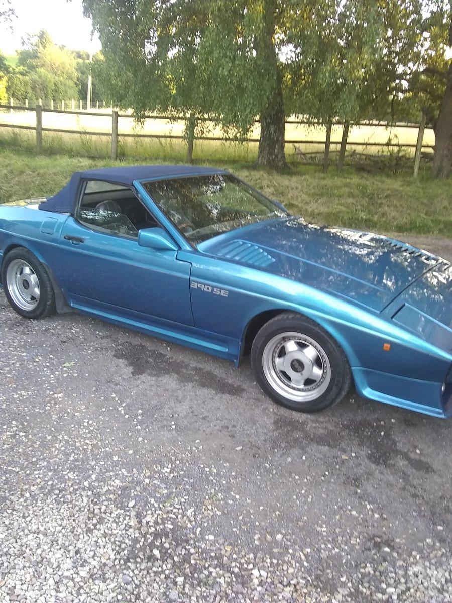 1987 Rare 390se For Sale (picture 1 of 6)