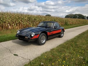 1975 TVR 3000M '75  LHD