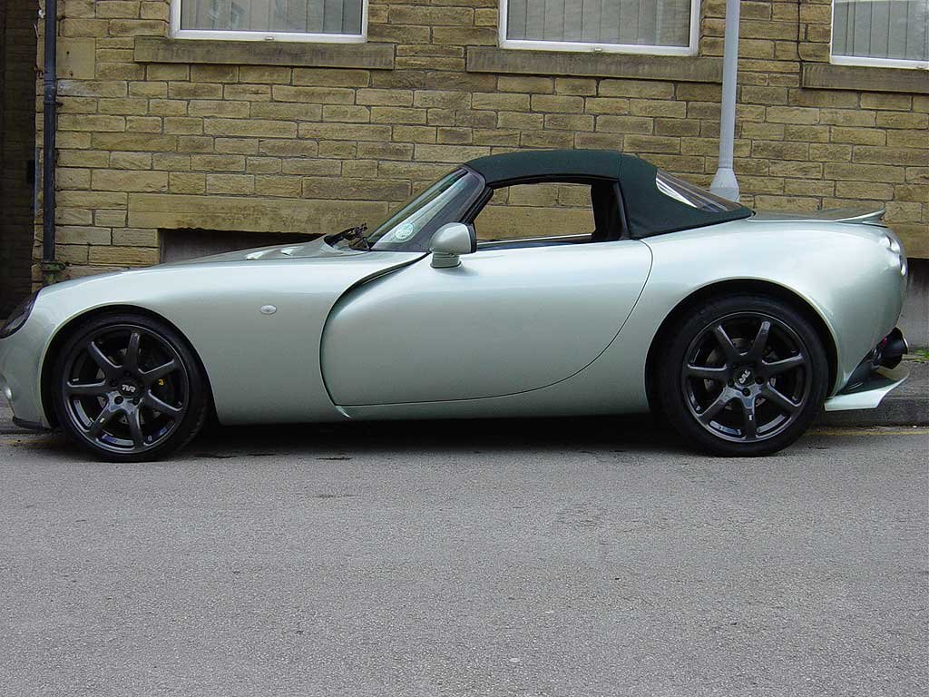 2006 TVR Tamora 3.6 For Sale (picture 5 of 5)