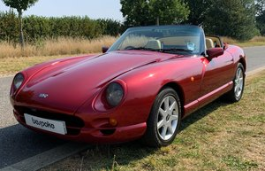 Picture of TVR Chimaera 4.0 2000 (X) For Sale
