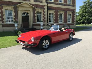1979 TVR 3000S Very Original