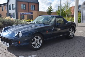 Picture of 1995 TVR Chimera 4.0 HC