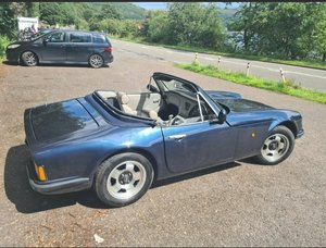 1987 TVR S1 2.8