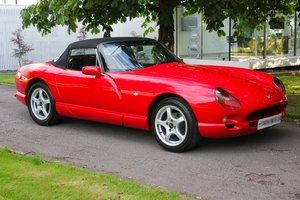 2001 TVR Chimaera 450 MK3 - 4.6 V8 Developments Emerald ECU  For Sale