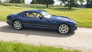 1996 TVR Cerbera 4.2 AJP Great Drive! For Sale