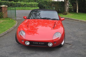 Picture of 1992 TVR Griffith 4.0 Pre Cat