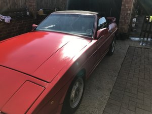 Picture of 1988 TVR 350i project