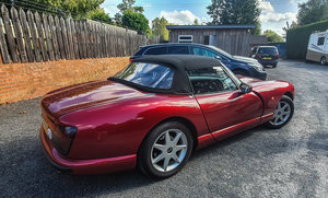 1996 Tvr chimaera 400 4.0 v8 intoxicating! For Sale