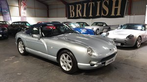 1998 TVR Chimaera 500 Recent Cam & Clutch!  For Sale