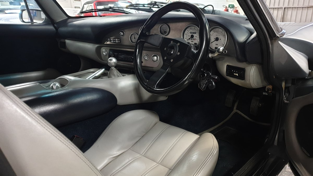 1998 TVR Chimaera 500 Recent Cam & Clutch! For Sale (picture 6 of 6)