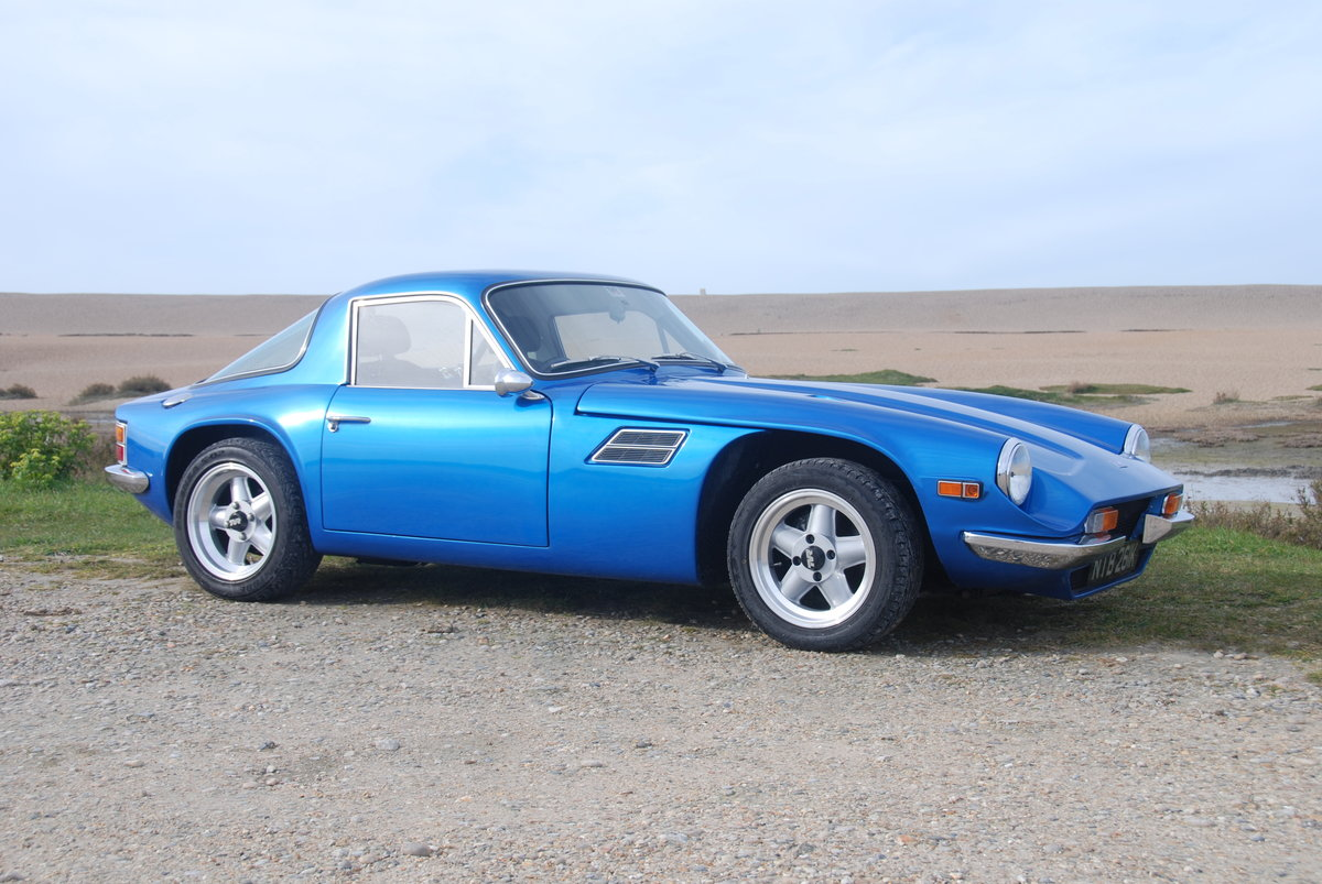 "1972 TVR ""M"" Series 3900cc V8  For Sale (picture 5 of 6)"