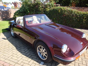 TVR S3 2.9 V6 Convertible / Manual