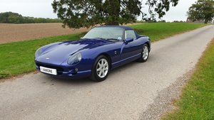 Picture of 1997 TVR Chimaera 4.5 Imperial Blue 59k Miles SOLD