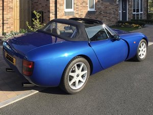 Picture of 1997 TVR Griffith 500 - Just 3 owners and 26,500 miles