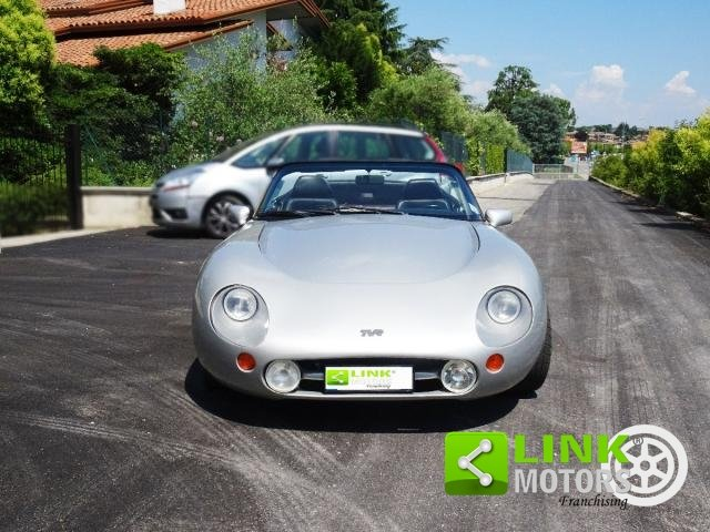 1993 TVR GRIFFITH For Sale (picture 2 of 6)