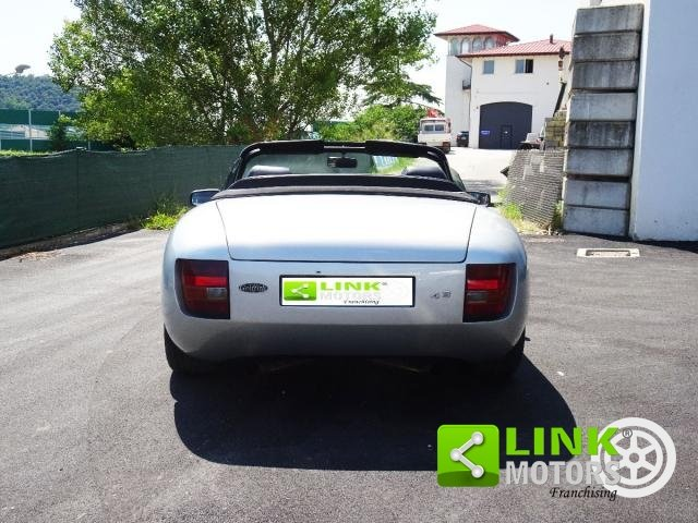 1993 TVR GRIFFITH For Sale (picture 3 of 6)