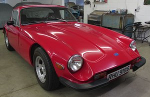 Picture of 1977 TVR 3000M