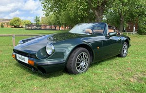 Picture of 1992 TVR V8S