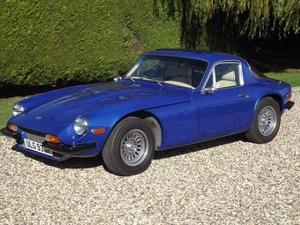 Picture of 1977 TVR 3000M. Striking example SOLD