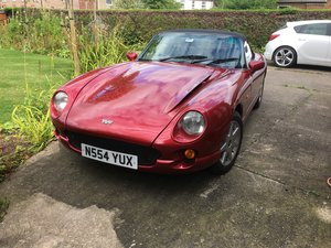 Picture of 1996 Superb TVR Chimaera