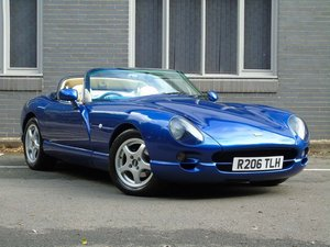 Picture of 1997 TVR Chimaera 4.0 TVR OWNERS CLUB SAYS CONCOURSE For Sale