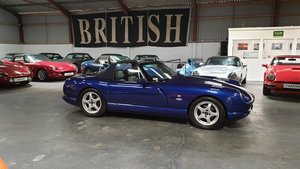 Picture of 1998 TVR Chimaera 4.5 Only 35k miles Imperial Blue Pearl