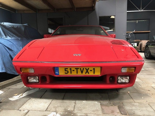 1988 TVR 390SE For Sale (picture 1 of 6)