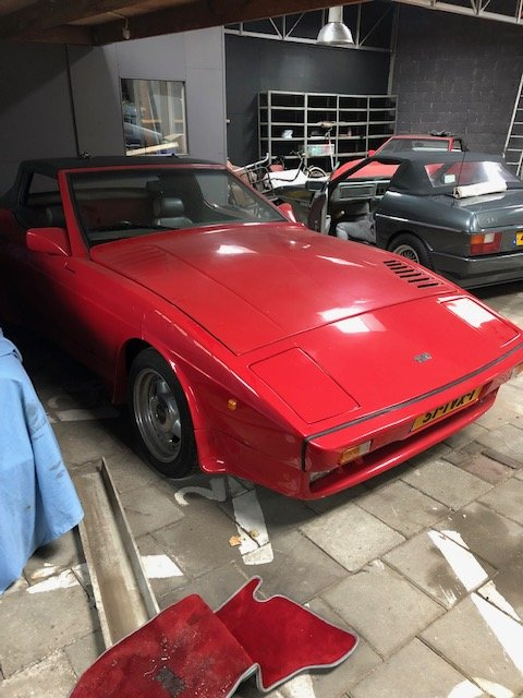 1988 TVR 390SE For Sale (picture 2 of 6)