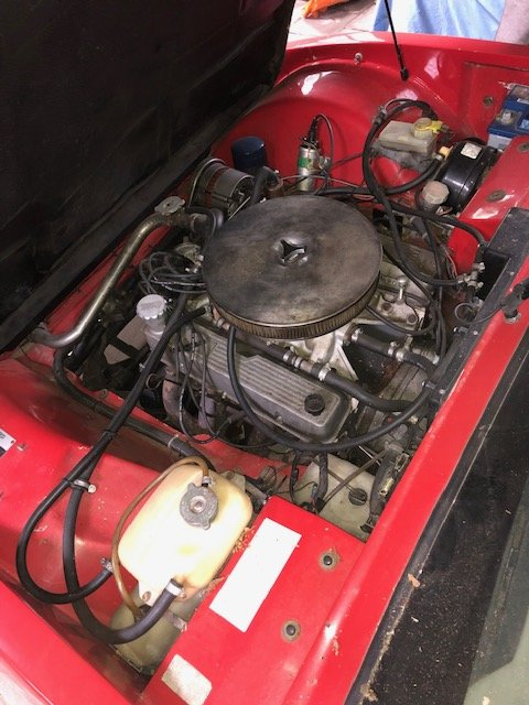 1988 TVR 390SE For Sale (picture 3 of 6)