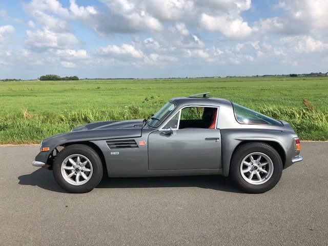 1970 Tvr tuscan v8  For Sale (picture 5 of 6)