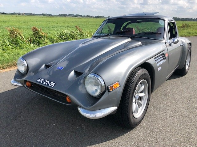 1970 Tvr tuscan v8  For Sale (picture 6 of 6)