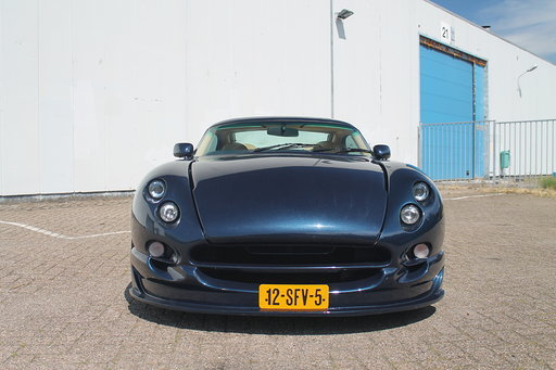 1998 TVR carbera 4.2 For Sale (picture 1 of 6)