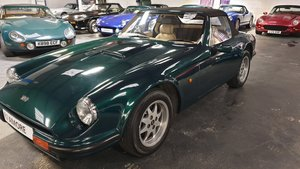 Picture of Sold - TVR S3 1990 Project 90k miles. SOLD