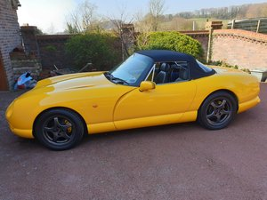 Picture of 1997 TVR Chimaera 450