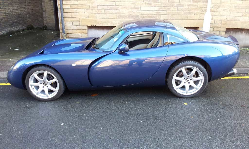 2005 TVR Tuscan II 3.6 For Sale (picture 6 of 6)