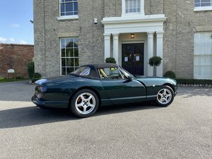 Picture of 1998 TVR Chimaera 4.0 - New Respray Stunning