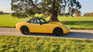 Picture of 1998 Sold - TVR Griffith in Sunset Pearl Yellow 45k Mile SOLD